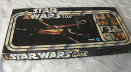 Star Wars Escape From Death Star 1977 Original Kenner Complete In Box Bo... - $49.99