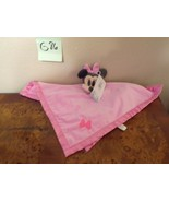 Disney Minnie Mouse Lovey, NWT - $12.66