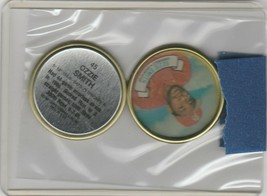 1987 Topps Coins Ozzie Smith Cardinals Lot of 2 - $1.28