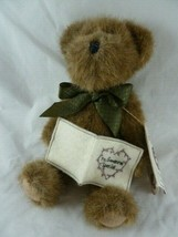 """Boyds Bears  """"Beary B. Special"""" To Someone Special The Head Bean Collection 2004 - $6.99"""