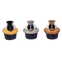 Cheers to the New Year Cupcake Rings - 144 - $21.00