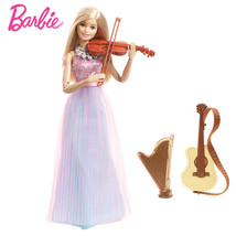 Barbie Doll Barbie Violin-Refresh Toys Christmas Present For Girls Barbi... - $42.73
