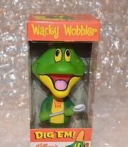 Funko Dig Em Wacky Wobbler - NEW - Clean Box - Kelloggs Smacks Pop Bobble Head - $29.99