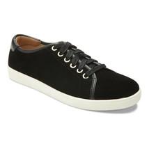 Vionic Sunny Brinley Women's Water Resistant Suede Sneaker - $67.49