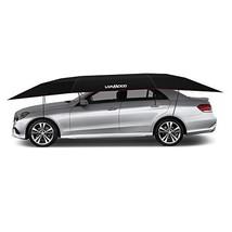 LANMODO Pro Semi-auto Car Tent Movable Carport Folded,Car Umbrella Tent ... - $339.73