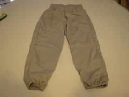VKM Youth Baseball Pantalon Gris Nouveau