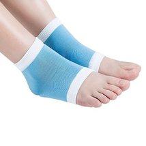 Cedarhill NYC Silky Socks Makes Callus on You Feet Go Away - $14.99