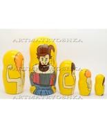 Matryoshka nesting doll Beavis and Butt-head Free worldwide shipping 6 i... - $64.90