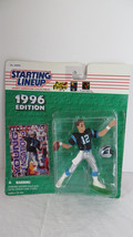 Starting Lineup 1996 Edition Kerry Collins NIP - $5.89