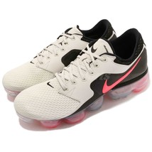 Nike Air Vapormax Light Bone Hot Punch Men Running Shoes Sneakers AH9046... - $89.99