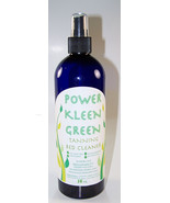 16 oz Acrylic Cleaner Tanning Bed Acrylic Cleaner Power Kleen Green - $15.00