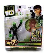 Ben 10 Ultimate Alien Action Figure - Heatblast (Haywire) - $49.90