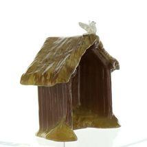 Hagen Renaker Specialty Nativity Manger with Dove Ceramic Figurine image 12