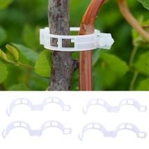 50/100/200Pcs Tomato Garden Plastic Plant Support Clips for Plant Type P... - €8,07 EUR+