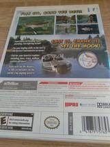 Nintendo Wii Rapala: Fishing Frenzy - Complete image 4
