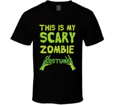 This Is My Scary Zombie Hands Halloween T Shirt - $19.99