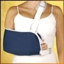 Corflex Ultra Shoulder Immobilizer Medium 17 X 7 By Corflex - $21.95