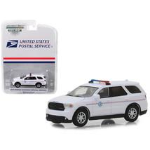 2018 Dodge Durango Special Service USPS (United States Postal Service) P... - $14.51