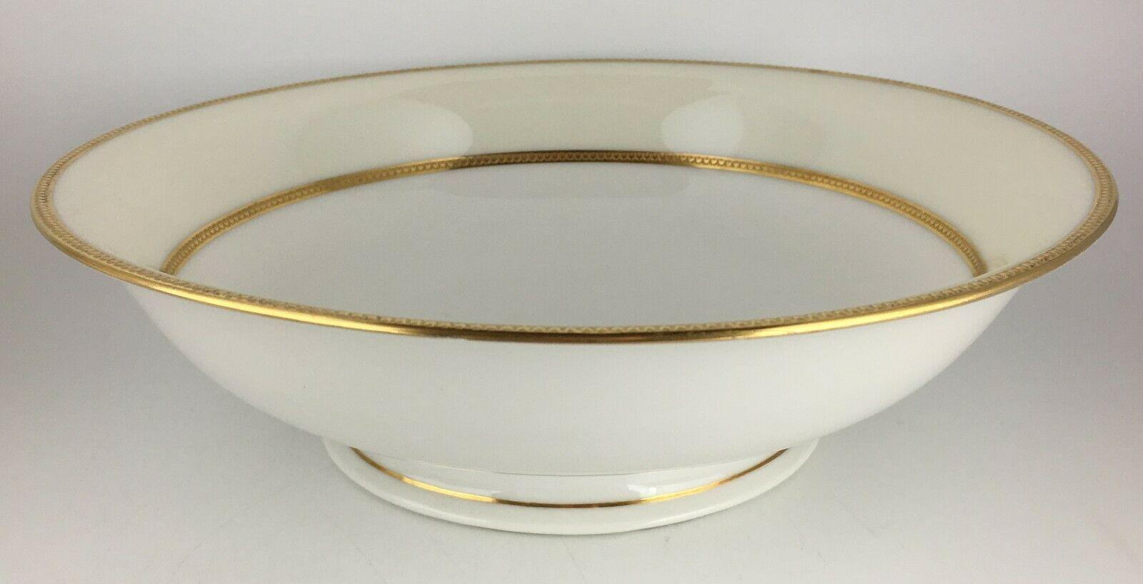 Haviland Limoges Schleiger 1003 Round vegetable bowl  - $65.00