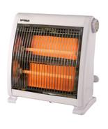 Optimus Infrared Quartz Radiant Heater - $59.52
