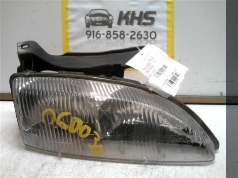 Primary image for Passenger Right Headlight Fits 95-99 CAVALIER 10156