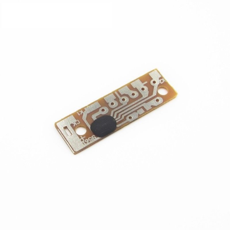 KD9561 CK9561 Alarm Audio Fire Voice Modul Chip 4 Alarm Töne Tones Chip DIY Kit