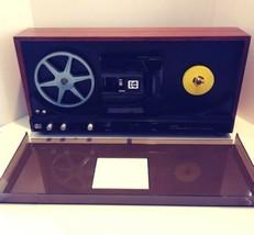 Kodak Ektasound 245 Movie Projector In Box Pristine Tested - $79.99