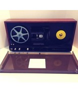 Kodak Ektasound 245 Movie Projector In Box Pristine Tested - $79.99
