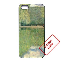 Gustav Klimt art painting Motorola Moto X case Customized Premium plasti... - $10.88