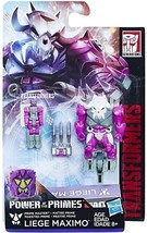 Transformers Power of Primes Liege Maximo in Skullgrin Armor Prime Maste... - $2.47