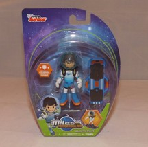Tomy Disney Jr. Miles From Tomorrowland Figure - New - Galactic Miles - $7.59