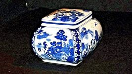 Soup Tureen Bowl with Lid AA19-1456 Vintage image 6