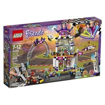 Lego Friends The Big Race Day 41352 - $117.38