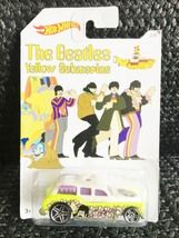 Hot wheels the beatles yellow submarine john lennon cockney cab ii 01 thumb200