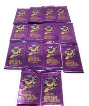 Fleer Nickelodeon 1995 Ahhh Real Monsters Trading Cards Lof of 14 - $12.49
