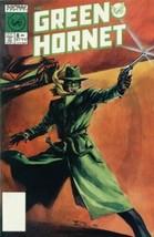 The Green Hornet Comic Book #8 NOW Comics 1990 NEAR MINT NEW UNREAD - $3.99