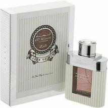 New Rasasi Al Wisam Day Eau De Parfum For Men 3.4oz (100ml) Free Shipping. - $46.99