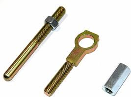 Ford Universal Manual Master Cylinder Push Rod Kit image 2