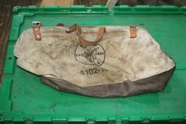 Klein Canvas Tool Bag No. 5102-16 - $49.00