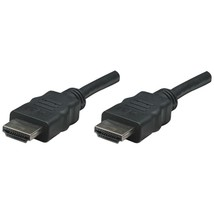 Manhattan 306126 High-Speed HDMI 1.3 Cable (10ft) - $24.34