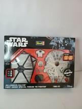 Revell Star Wars Battle Damage Model 2 Pack New  - $32.97
