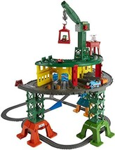 Fisher-Price Thomas & Friends Super Station (Brown Box Packaging) - $100.49