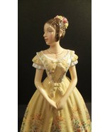 Royal Doulton Young Queens Queen Victoria HN 5705 New In Box Hand Signed... - $371.25