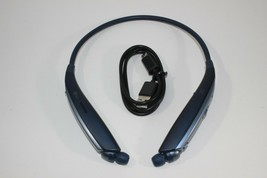 LG Tone Ultra Se HBS-835S Bluetooth Wireless Stereo Neckband Headset by JBL BLUE - $64.30