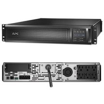 Apc Smart-UPS X SMX2000RMLV2U 1920 Va Rack-mountable Ups - $1,488.88