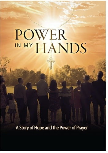 Power in my hands   dvd