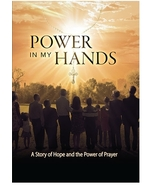 POWER IN MY HANDS - DVD - $26.95