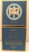 1.7 fl oz VICTORIA'S SECRET HOPE PINK EDP 50 ml NIB - $58.95