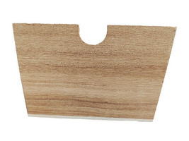 ArtMinds Planter Box, Unfinished Pine Wood #537340, Set of 2 image 2