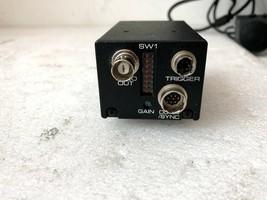 JAI Corporation CV-M530 machine vision industrial ccd camera - $57.00